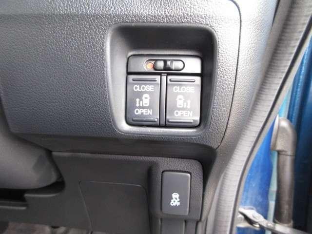 G・ターボパッケージ 認定中古車 4WD バックカメラ メモリーナビ フルセグTV 純正アルミホイール ワンオーナー 両側電動スライドドア スマートキー ETC ディスチャージドランプ オートライト(10枚目)
