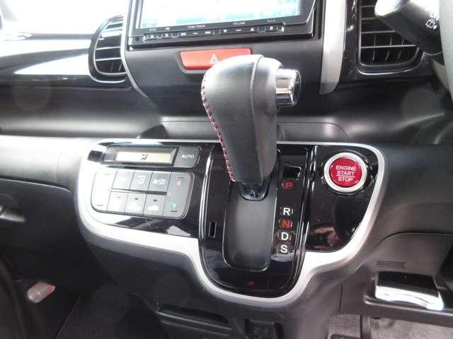 G・ターボパッケージ 認定中古車 4WD バックカメラ メモリーナビ フルセグTV 純正アルミホイール ワンオーナー 両側電動スライドドア スマートキー ETC ディスチャージドランプ オートライト(12枚目)