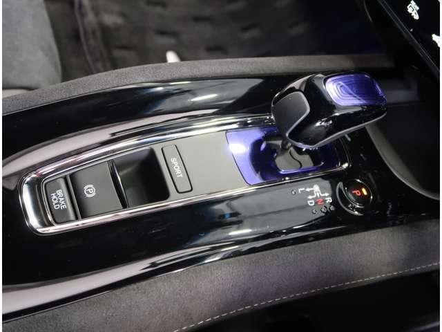 ハイブリッドRS・ホンダセンシング 2年保証付 衝突被害軽減ブレーキ クルーズコントロール ドラレコ メモリーナビ Bカメラ フルセグ 純正アルミ LEDヘッドライト シートヒーター ETC スマートキー ワンオーナー車(14枚目)