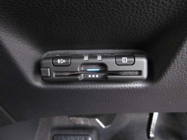 リュクス 2年保証付 デモカー 衝突被害軽減ブレーキ クルーズコントロール ドラレコ メモリーナビ Bカメラ 純正アルミ LEDヘッドライト ETC シートヒーター スマートキー ワンオーナー車(12枚目)