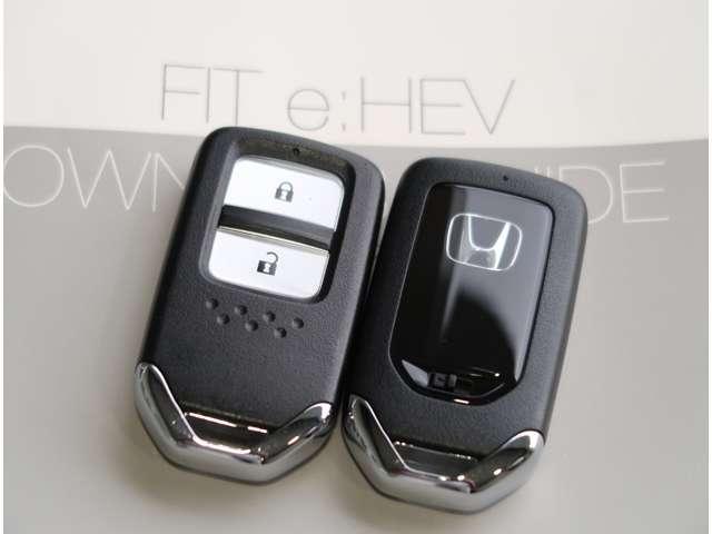 e:HEVホーム 2年保証付 デモカー 衝突被害軽減ブレーキ アダプティブクルーズコントロール ドラレコ メモリーナビ Bカメラ フルセグ USB入力端子 LEDヘッドライト ETC スマートキー ワンオーナー(20枚目)