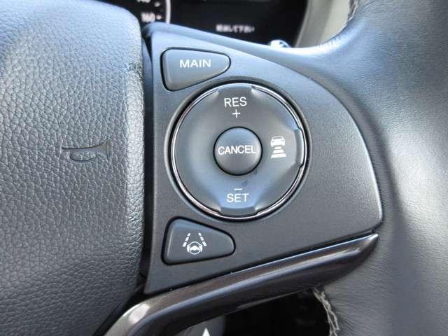 RS・ホンダセンシング 2年保証付 デモカー 衝突被害軽減ブレーキ アダプティブクルーズコントロール サイド&カーテンエアバッグ 前後ドラレコ メモリーナビ Bカメラ フルセグTV LEDヘッドライト 純正AW シートヒータ(11枚目)