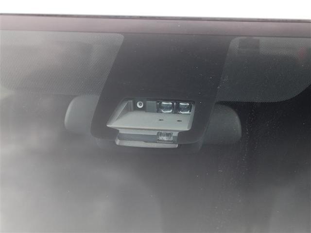 G LEDヘットライト 地デジTV 3列 スマキー メモリ-ナビ キーフリー アルミ TVナビ ETC DVD イモビライザー CD 記録簿 ABS ウォークスルー ワンオーナカー 両側電動D 横滑り防止(3枚目)