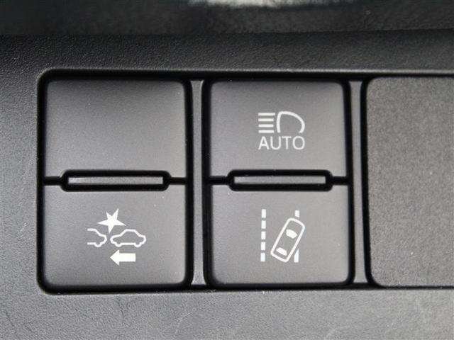 G LEDヘットライト 地デジTV 3列 スマキー メモリ-ナビ キーフリー アルミ TVナビ ETC DVD イモビライザー CD 記録簿 ABS ウォークスルー ワンオーナカー 両側電動D 横滑り防止(13枚目)