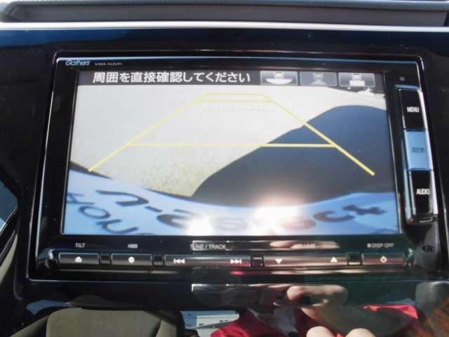 G・EX Hセンシング純正ナビLEDライトETC(6枚目)