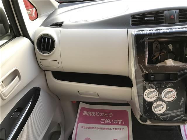 J 届出済未使用車 キーレス 自動格納ミラー(6枚目)