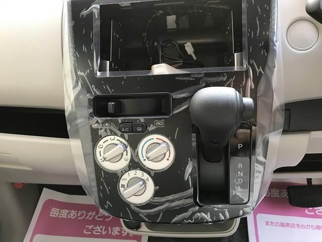 J 届出済未使用車 キーレス 自動格納ミラー(8枚目)