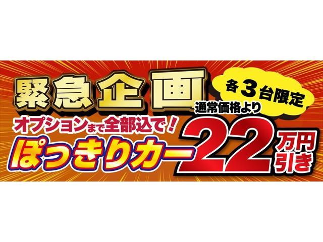 ★限定3台のみ★バンタイプもぽっきり価格でご案内できる対象車もあります★https://e-ladybug.jp/news/pokkiri_202005.html