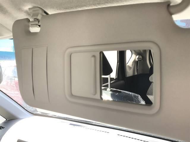 カスタム X 届出済未使用車 衝突軽減ブレーキ  LEDヘッドライト コーナーセンサー付き パーキングセンサー オートエアコン スマートキー  禁煙車 パワーステアリング 修復歴無(20枚目)