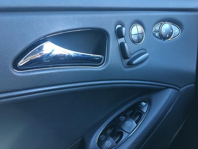 メルセデス・ベンツ M・ベンツ CLS500 AMG スポーツパッケージ 06モデル