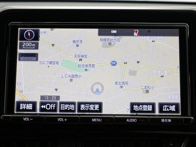 S レーダーC ドラレコ SDナビ Bカメラ ETC(5枚目)