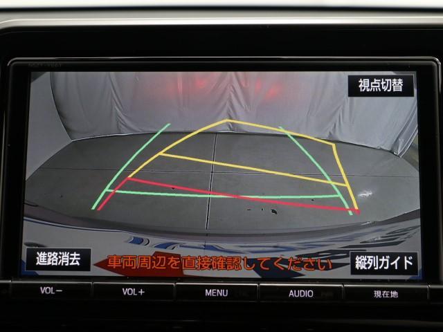 S レーダーC ドラレコ SDナビ Bカメラ ETC(6枚目)