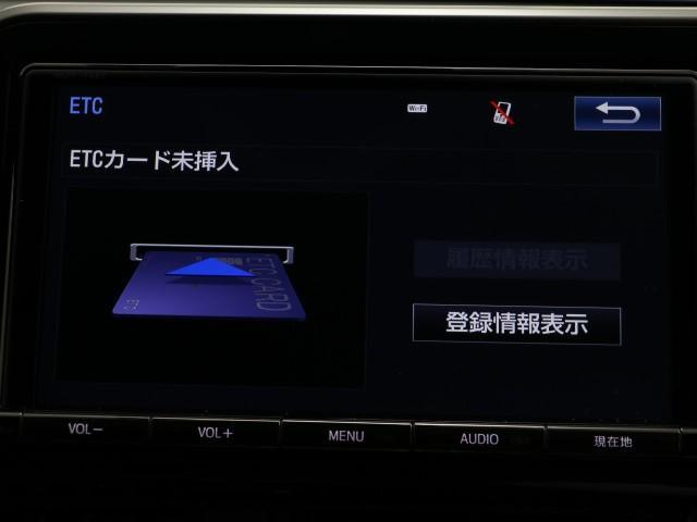 S レーダーC ドラレコ SDナビ Bカメラ ETC(7枚目)