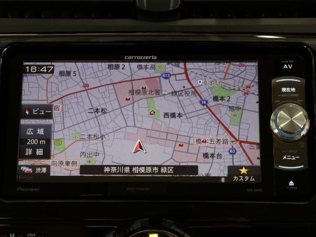 2.0G 衝突被害軽減ブレーキ SDナビ バックカメラ(5枚目)
