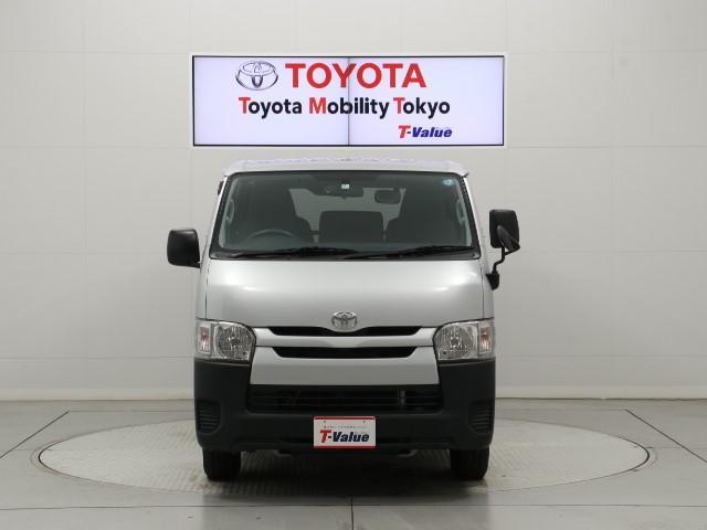 「トヨタ」「ハイエースバン」「その他」「東京都」の中古車2