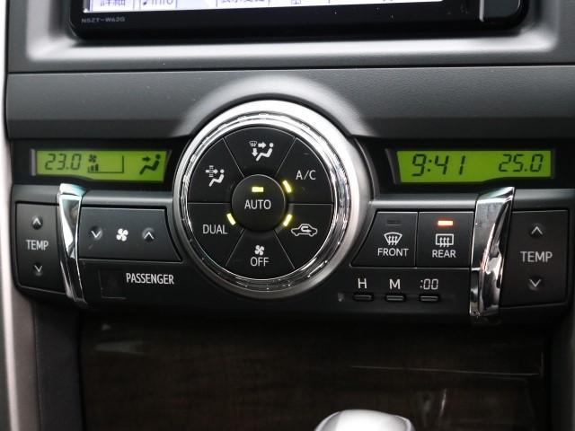 「トヨタ」「マークX」「セダン」「東京都」の中古車9