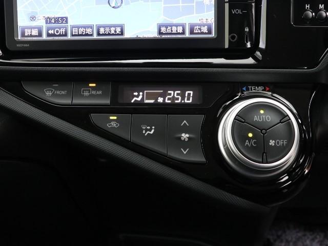 「トヨタ」「アクア」「コンパクトカー」「東京都」の中古車10