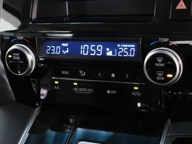 2.5S Aパッケージ 後席TV SDナビ 両側電動スライド(10枚目)