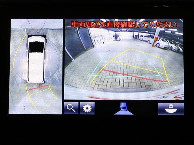 3.5エグゼクティブラウンジZ 革シート サンルーフ フルセグ メモリーナビ 後席モニター バックカメラ ドラレコ 衝突被害軽減システム ETC 両側電動スライド LEDヘッドランプ 3列シート DVD再生(8枚目)