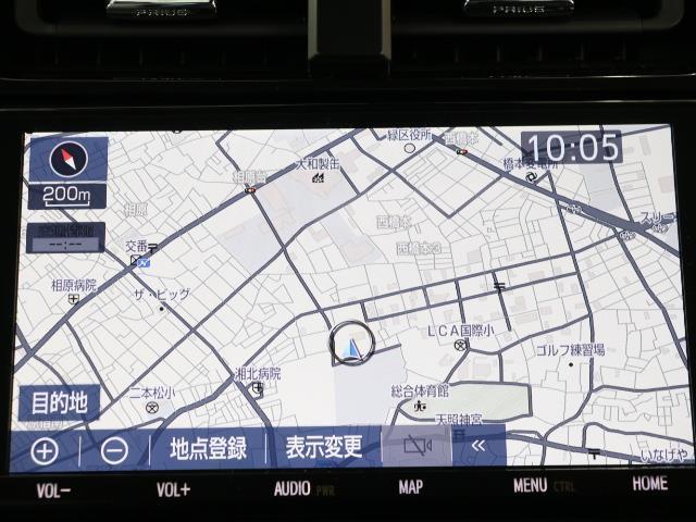 S フルセグ メモリーナビ バックカメラ ドラレコ 衝突被害軽減システム ETC LEDヘッドランプ DVD再生 ミュージックプレイヤー接続可 記録簿 安全装備 展示・試乗車 オートクルーズコントロール(5枚目)
