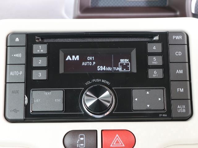 F 4WD ドラレコ 衝突被害軽減システム 電動スライドドア HIDヘッドライト ウオークスルー ワンオーナー ミュージックプレイヤー接続可 記録簿 CD 盗難防止装置 スマートキー キーレス(7枚目)
