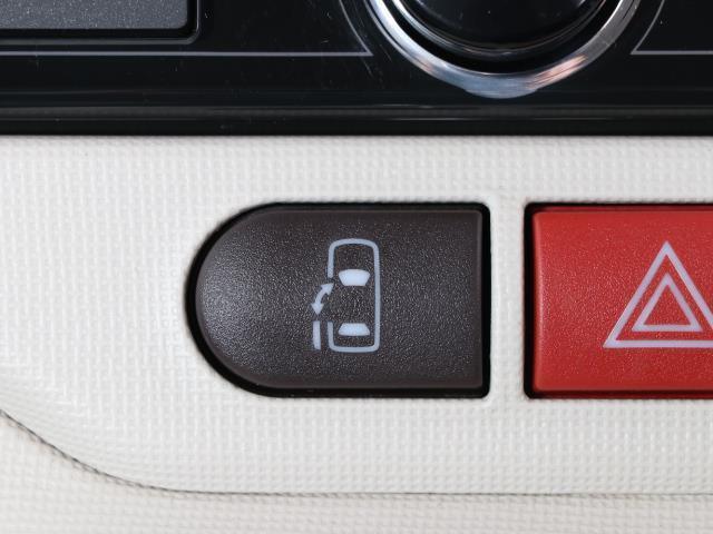 F 4WD ドラレコ 衝突被害軽減システム 電動スライドドア HIDヘッドライト ウオークスルー ワンオーナー ミュージックプレイヤー接続可 記録簿 CD 盗難防止装置 スマートキー キーレス(11枚目)