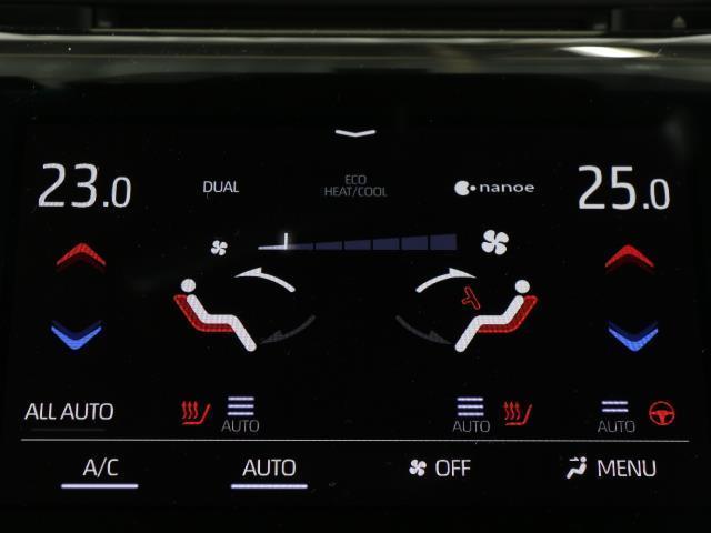 RSアドバンス 地デジ ナビTV DVD CD バックカメラ ETC クルーズコントロール スマートキ- アルミ メモリーナビ パワーシート 記録簿 イモビライザー ドライブレコーダー付 プリクラ LEDヘッドランプ(10枚目)