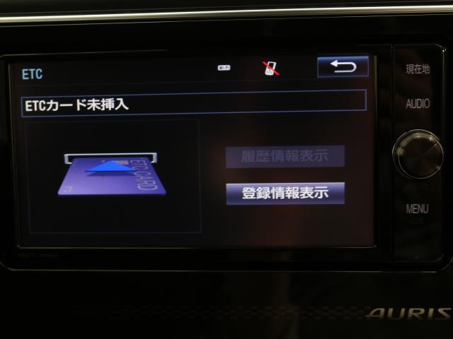 ハイブリッド LEDヘッドライト フルセグTV ナビTV アルミ 1オーナー スマートキー ETC ドラレコ DVD再生 CD プリクラッシュセーフティシステム メモリナビ リアカメラ イモビライザー VSC(7枚目)