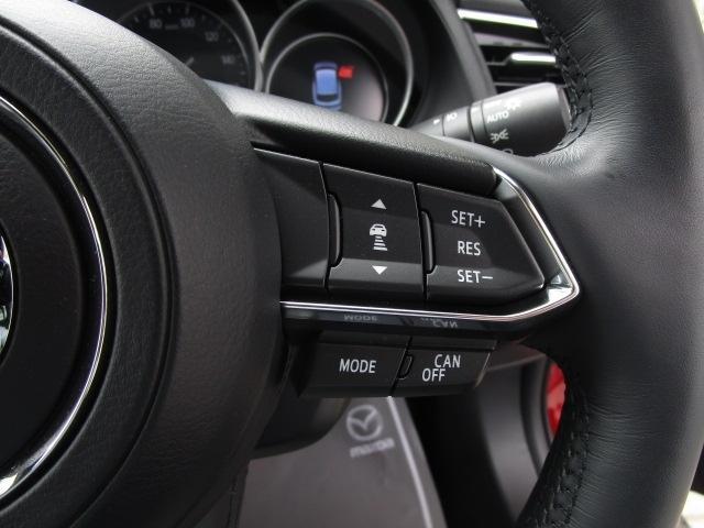 ステアリングには、運転しながら手元でのオーディオ操作が可能なオーディオコントロールスイッチを装備。また音声認識にも対応しておりオーディオ、電話、ナビゲーションの一部操作を音声認識で行うことができます。