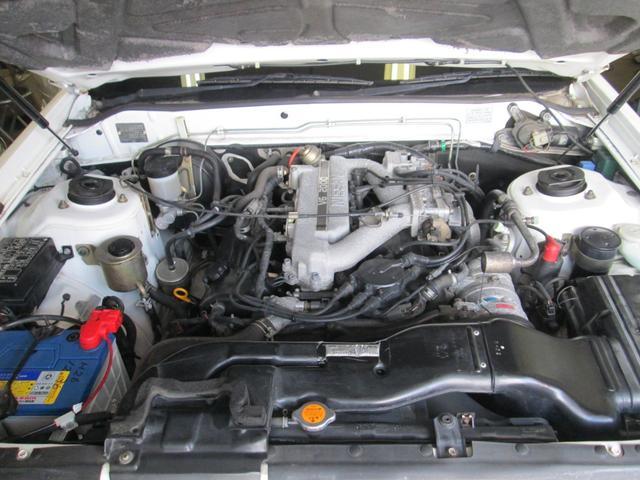 日産 グロリア クラシックSV オート電格ドアミラー ETC タイベル交換済
