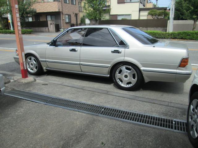 「日産」「セドリック」「セダン」「東京都」の中古車8