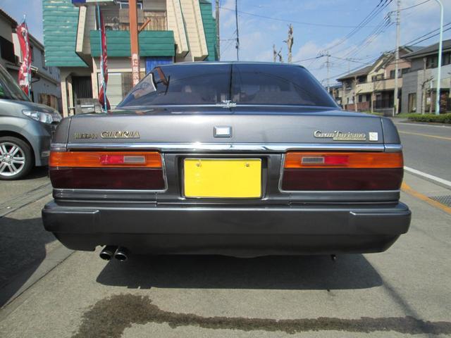 「日産」「グロリア」「セダン」「東京都」の中古車6