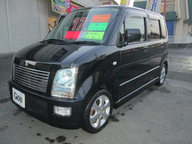 「スズキ」「ワゴンR」「コンパクトカー」「東京都」の中古車2