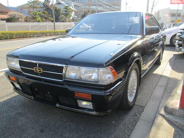 「日産」「グロリア」「セダン」「東京都」の中古車2