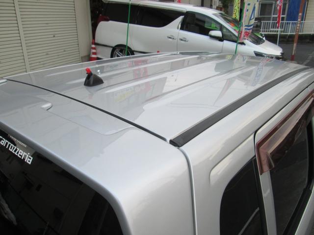 RR インタークーラーターボ カロッツエリア製ナビ リヤ吊り下げスピーカー ETC 社外15インチアルミホイール キーレス 電動格納ドアミラー HIDライト(13枚目)