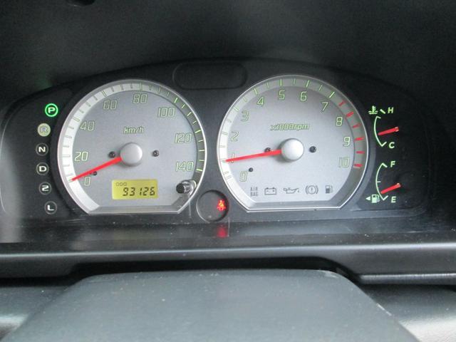 RR インタークーラーターボ カロッツエリア製ナビ リヤ吊り下げスピーカー ETC 社外15インチアルミホイール キーレス 電動格納ドアミラー HIDライト(19枚目)