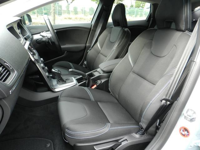 ボルボ ボルボ V40 D4ダイナミックED 認定中古車 ディーゼル 特別仕様車