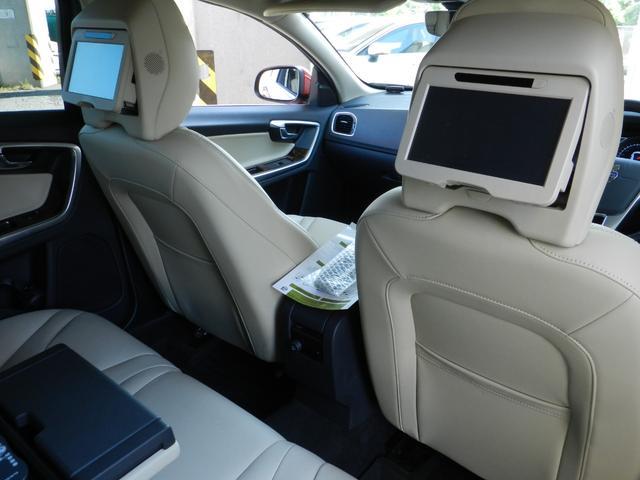D4 SE 2016年モデル 後席両側モニター(17枚目)
