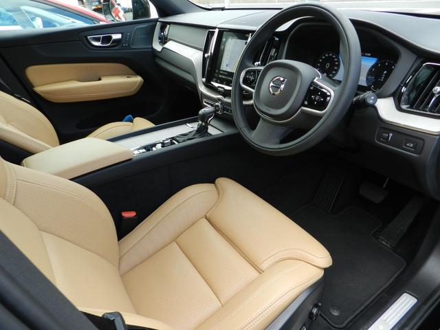 T5 AWD インスクリプション 認定中古車 元試乗車(8枚目)