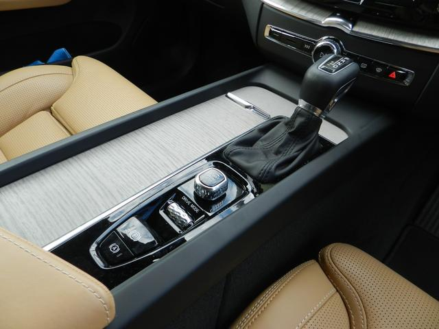 T5 AWD インスクリプション 認定中古車 元試乗車(19枚目)