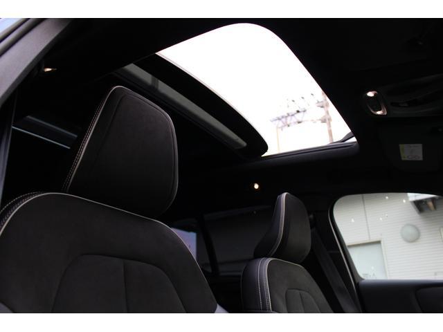 1stEdition(全国限定300台)の特別装備となる、電動ガラスサンルーフ。解放感が魅力です。