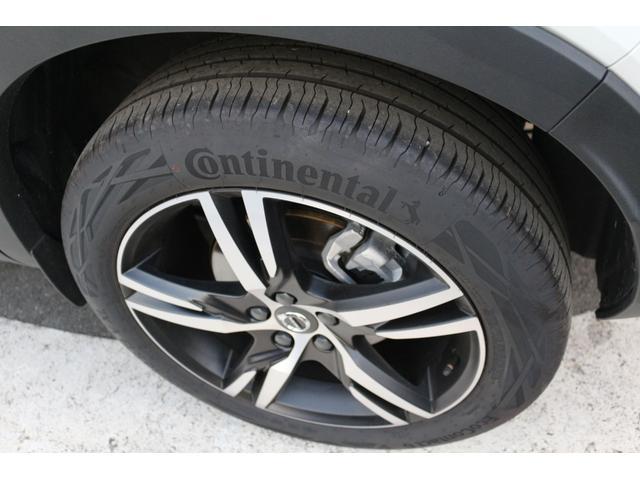 ご覧のようにタイヤの溝も十分にございます。