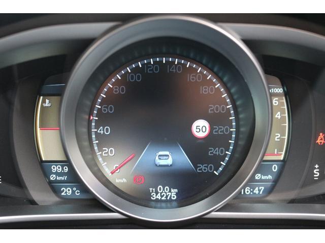 走行距離は3.4万kmと、経過年数に対して非常に少ないお車です。