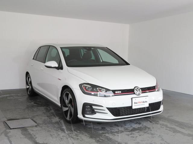 「フォルクスワーゲン」「VW ゴルフGTI」「コンパクトカー」「東京都」の中古車9