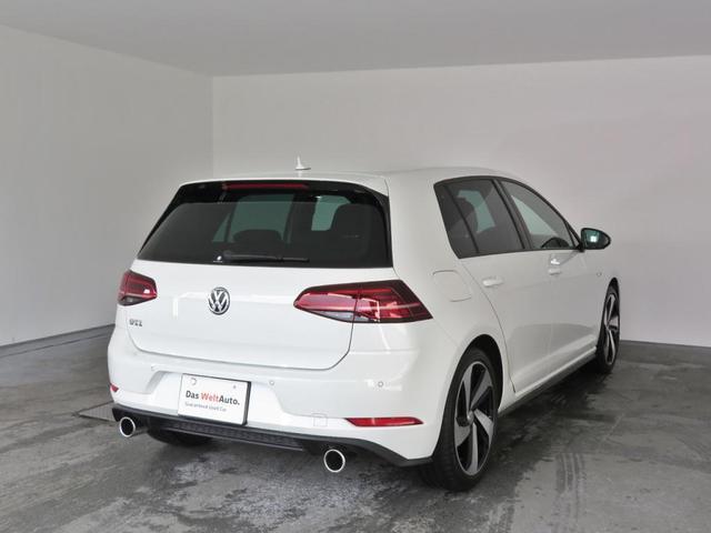 「フォルクスワーゲン」「VW ゴルフGTI」「コンパクトカー」「東京都」の中古車12