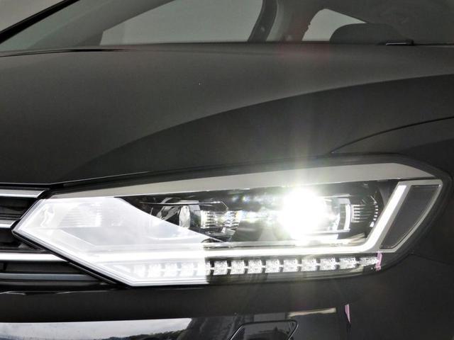 TSI ハイライン フォルクスワーゲン認定中古車 禁煙車 テクノロジーパッケージ 電動パノラマスライディングルーフ 前後ドライブレコーダー 純正ナビ リアビューカメラ パーキングセンサー ETC2.0 LEDヘッドライト(20枚目)