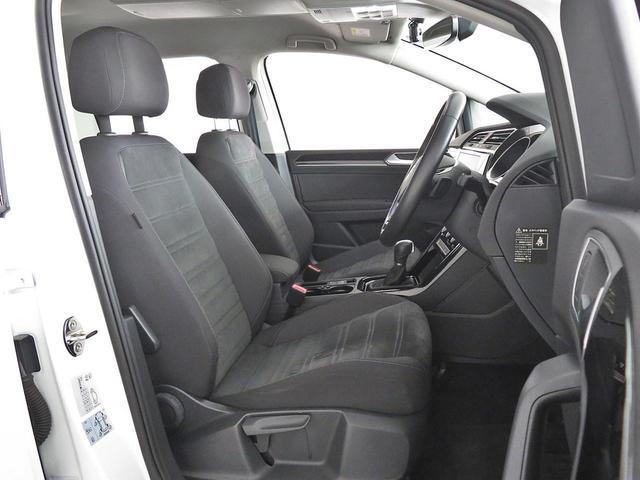 TDI ハイライン フォルクスワーゲン認定中古車 禁煙車 7人乗り 全車速追従式ACC レーンキープアシスト 前後パーキングセンサー 社外ドライブレーコーダー 純正ナビ リアビューカメラ ETC2.0 LEDヘッドライト(17枚目)