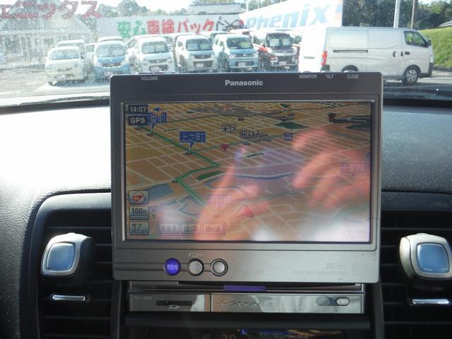 スバル レガシィツーリングワゴン 2.0i Bスポーツ当店買取車純正ナビETCキセノンライト