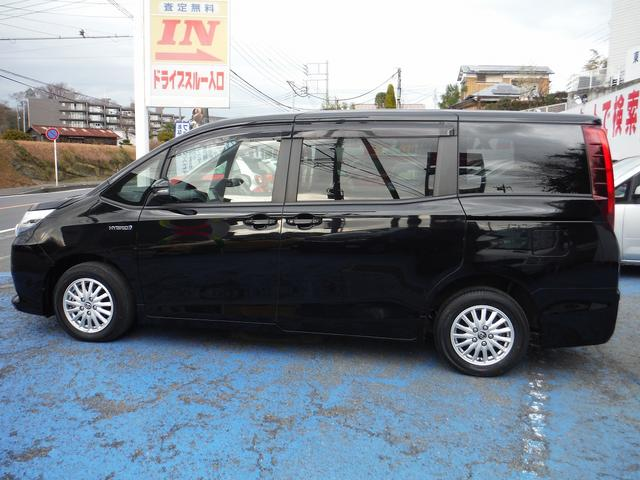 「トヨタ」「ノア」「ミニバン・ワンボックス」「神奈川県」の中古車66