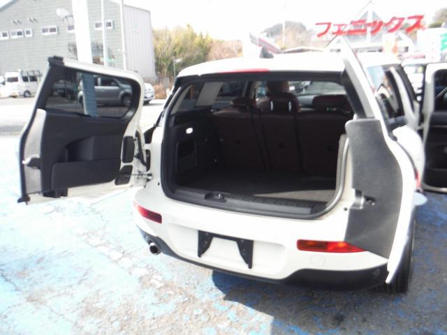 「MINI」「MINI」「ステーションワゴン」「神奈川県」の中古車18